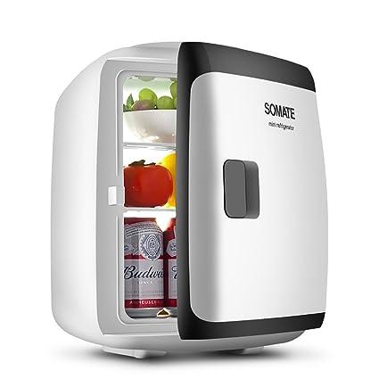 FJW Refrigerador De Coche Portátil 13L De Alta Capacidad Enfriador Y Calentador Eléctrico 12V / 220V