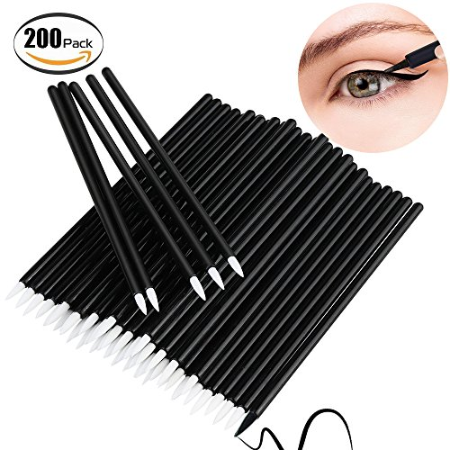 Bysiter Disposable Eyeliner Applicator Cosmetic