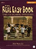 The Real Easy Book - level 1 bass clef