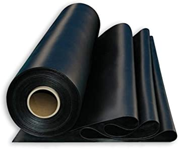 10 X 15 Firestone Rubbergard 45 Mil Epdm Roofing Rubber Amazon Com