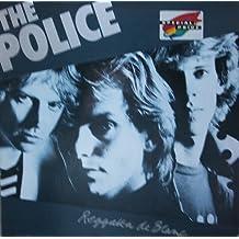 Police, The - Reggatta De Blanc - A&M Records - 394 792-1