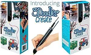 3Doodler Create: Amazon.es: Electrónica