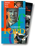 The Harrison Ford Collection (Witness, Sabrina '95, Patriot Games, Clear and Present Danger) [VHS]