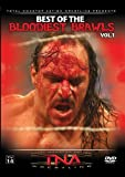 TNA Wrestling: The Best of the Bloodiest Brawls Volume 1 by Sabu, Raven, Jeff Hardy Abyss