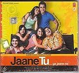 Jaane Tu... Ya Jaane Na (An Aamir Khan Production) CD