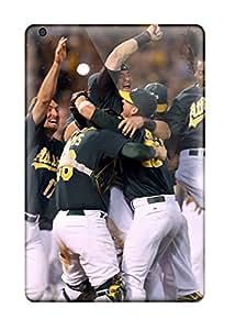 Best oakland athletics MLB Sports & Colleges best iPad Mini 2 cases