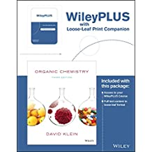 Organic Chemistry, 3rd Edition WileyPLUS Registration Card + Loose-leaf Print Companion