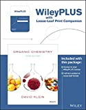 Organic Chemistry, 3e WileyPLUS Registration Card + Loose-leaf Print Companion