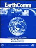 EarthComm Teacher Resources - BLMs, , 1585913480