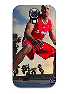 New Style los angeles clippers basketball nba (5) NBA Sports & Colleges colorful Samsung Galaxy S4 cases 7999918K568477780