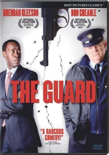 Guard Brendan Gleeson