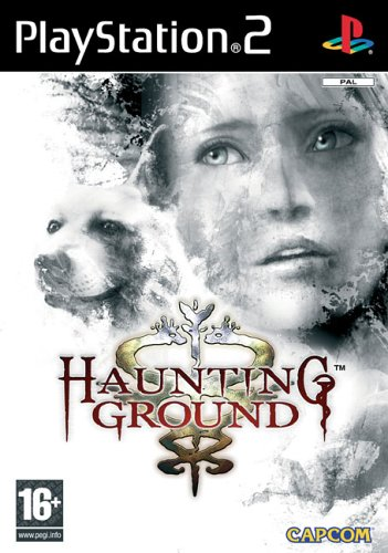Amazon.com: Haunting Ground (PS2) by Capcom: Video Games