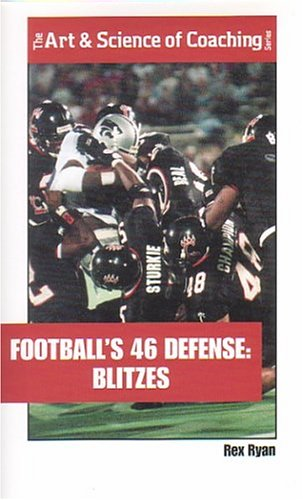 (Football's 46 Defense:  Blitzes [VHS])