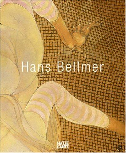 Hans Bellmer: Agnès de la Beaumelle, Alain Sayag, Wieland Schmied ...