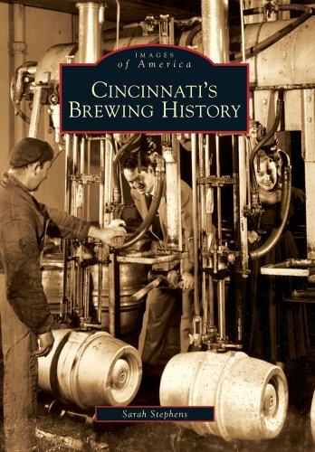 Cincinnati's Brewing History (Images of America) (Beer Hudepohl)