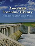 img - for American Economic History (8th Edition) (Pearson Series in Economics (Hardcover)) book / textbook / text book
