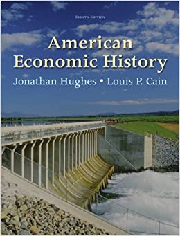 ((TOP)) American Economic History (8th Edition) (Pearson Series In Economics (Hardcover)). their uitzicht artist Photos adecuado World