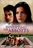 Inventing the Abbotts poster thumbnail