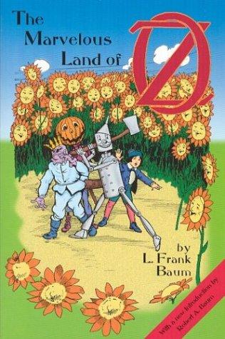 Read Online The Marvelous Land of Oz PDF