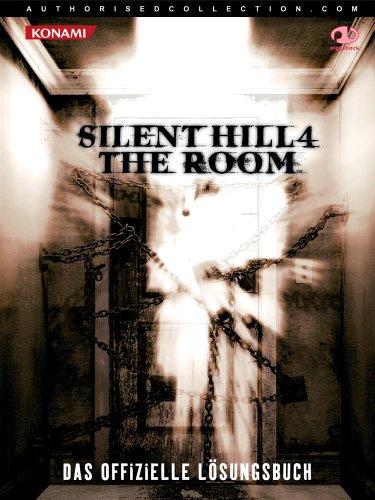 Silent Hill 4 - The Room (Lösungsbuch)
