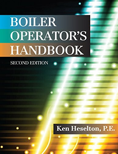 BOILER OPERATOR'S HANDBOOK, 2nd Edition (Hvac Books Boilers compare prices)