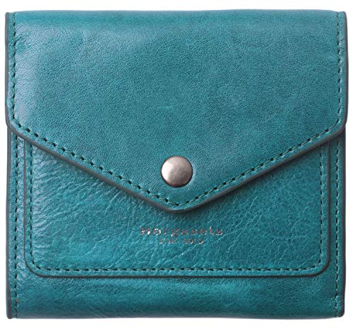 Leather Wallet Blocking Womens Credit