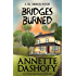 Bridges Burned (Zoe Chambers Mystery Series Book 3)