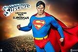 Christopher Reeve Premium Format Superman Statue by DC Comics