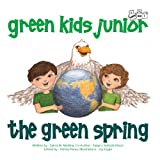 Green Springs Junior, Sylvia M. Medina and Saige J. Ballock-Dixon, 0983660271