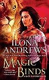 Image of Magic Binds (Kate Daniels)