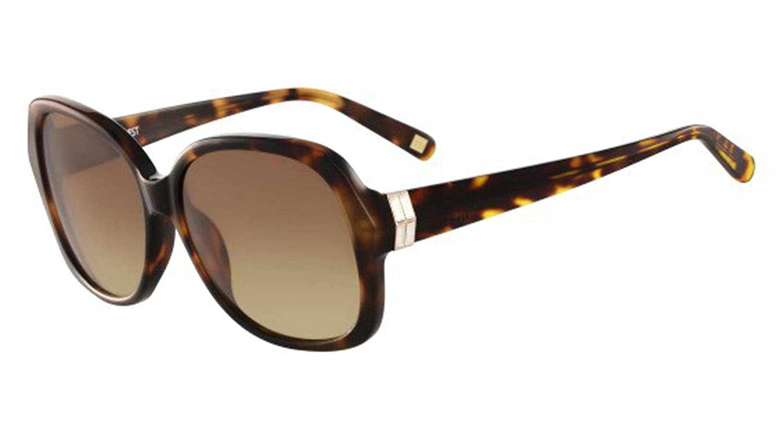 Sunglasses NINE WEST NW590S 218 TORTOISE at Amazon Mens ...
