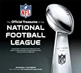 The Official Treasures of the National Football League, Jim Buckley and Jim Gigliotti, 1600783163