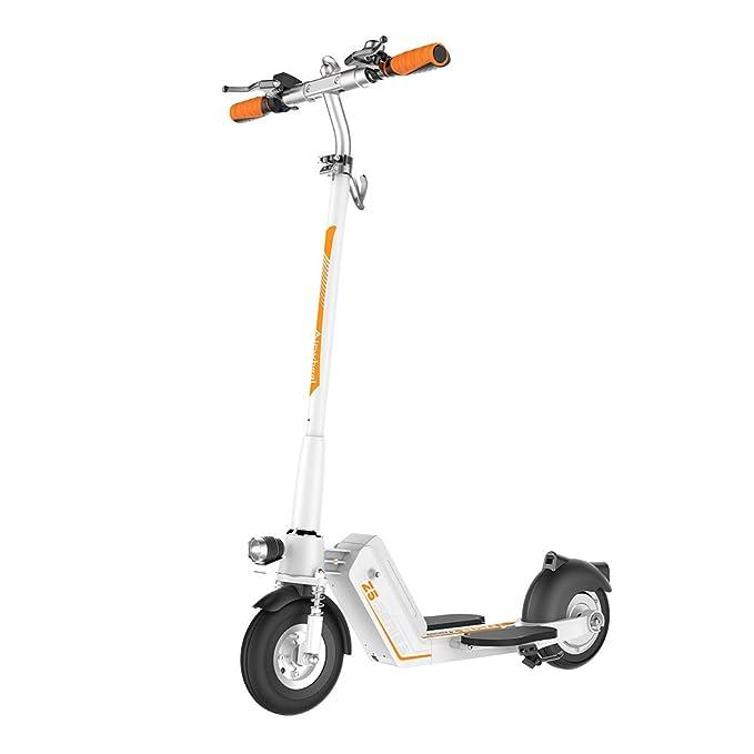 Amazon.com: Airwheel Z5 monopatín eléctrico ...