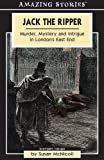 Jack the Ripper, Susan McNicoll, 1552659003