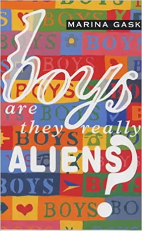 Boys: Are They Really Aliens?