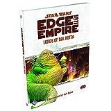 Fantasy Flight Games Star Wars Edge of The Empire Rpg: Lords of Nal Hutta