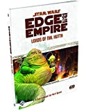 Star Wars Edge of the Empire RPG: Lords of Nal Hutta Sourcebook