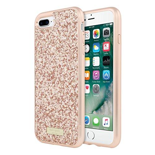 kate spade iphone 7 plus case glitter
