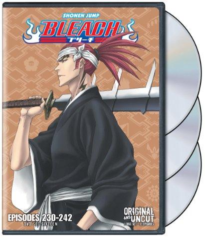 Bleach Uncut Set 16