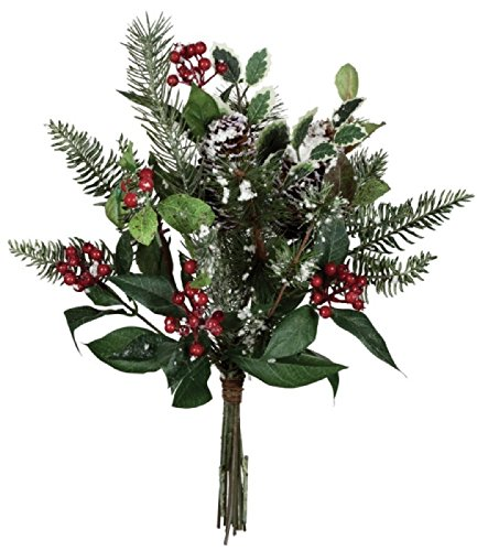 Holly Bouquet - 2