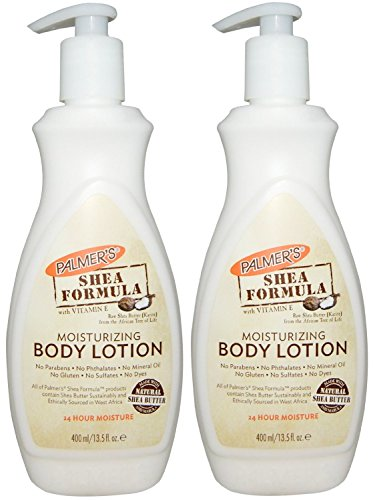 Palmers Shea Butter Lotion - 1