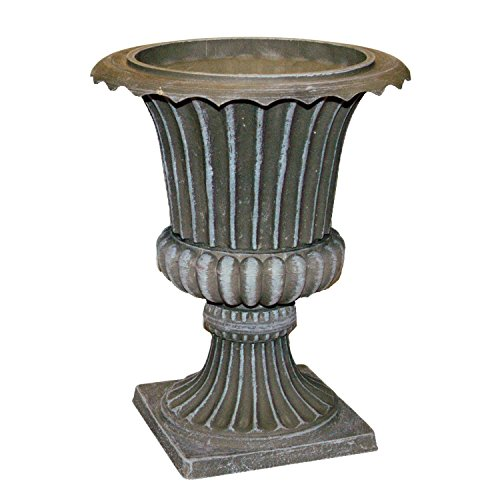 urns and planters - 2