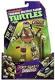 power sound fx shredder - Nickelodeon Teenage Mutant Ninja Turtles Power Sound FX Donnie