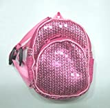 Sequin Backpack For American Girl Dolls