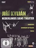 Kylian, Jiri: Svadebka / Symphony of Psalms