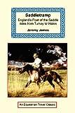 Saddletramp, Jeremy James, 159048066X