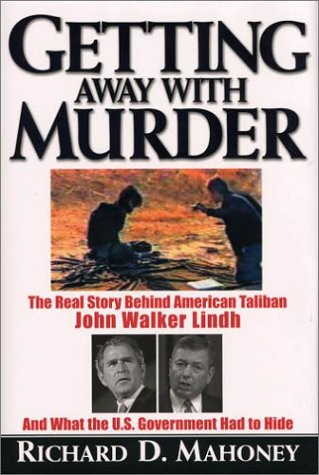 Getting Away with Murder: The Real Story Behind American for sale  Delivered anywhere in USA