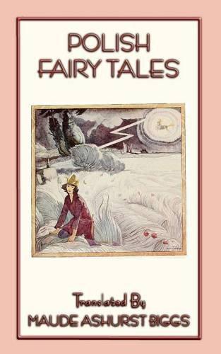 Download Polish Fairy Tales pdf