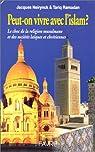 Peut-on vivre avec l'Islam en France et en Europe par Neirynck
