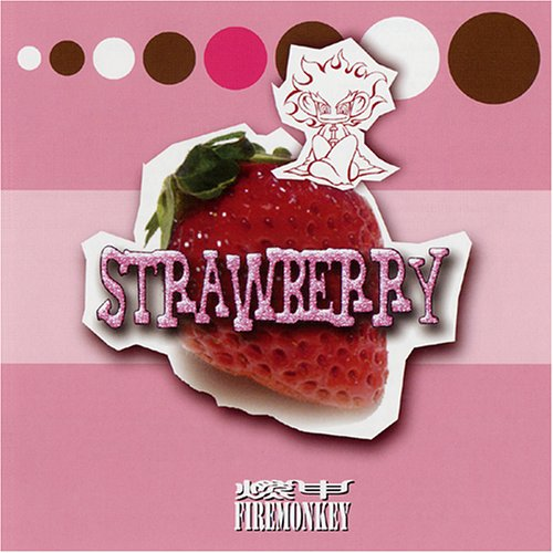 Wholesale New product! New type Strawberry